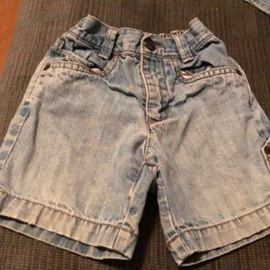 Other - Kids jean shorts